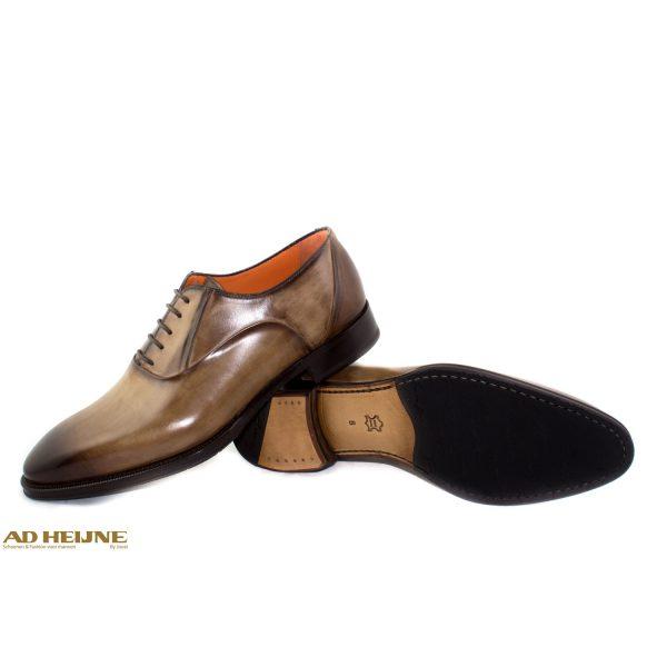 fransesco_benigno_f4697_oxford_lace_ups_taupe_leather_big_image