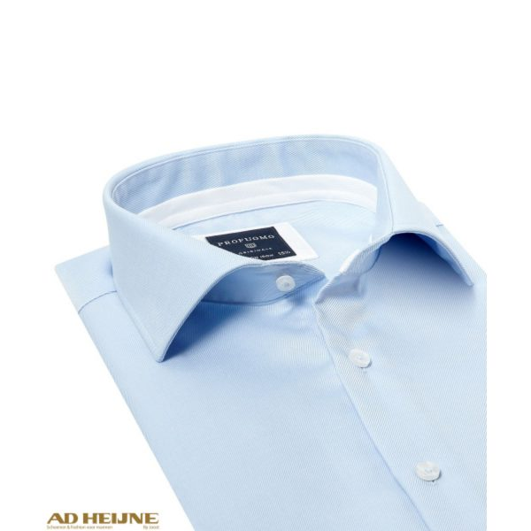 PP0H0A028_profuomo_shirt_blauw_2ply_big_image