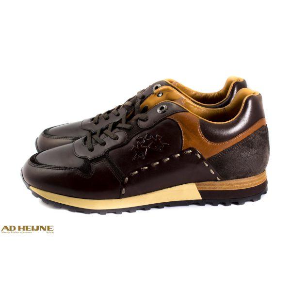la_martina_192030_bruin_leer_sneakers_big_image