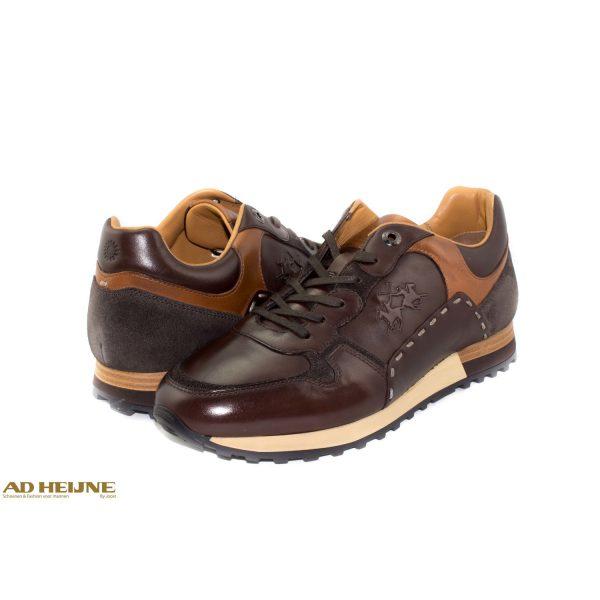 la_martina_192030_sneaker_bruin_leer_big_image