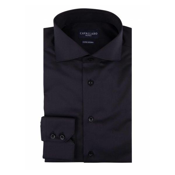 Cavallaro_NOS_overhemd_zwart_1__big_image