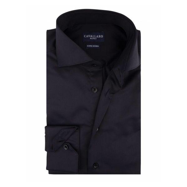 Cavallaro_NOS_overhemd_zwart_4__big_image