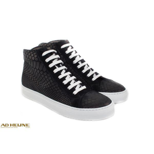 Herensneaker_zwart_halfhoog_nubuck_big_image