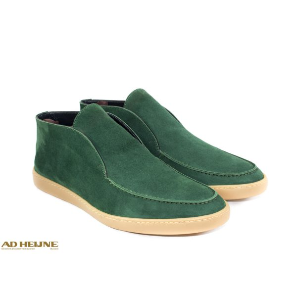 aldo_brue_open_walk_loafers_groen_suede_big_image